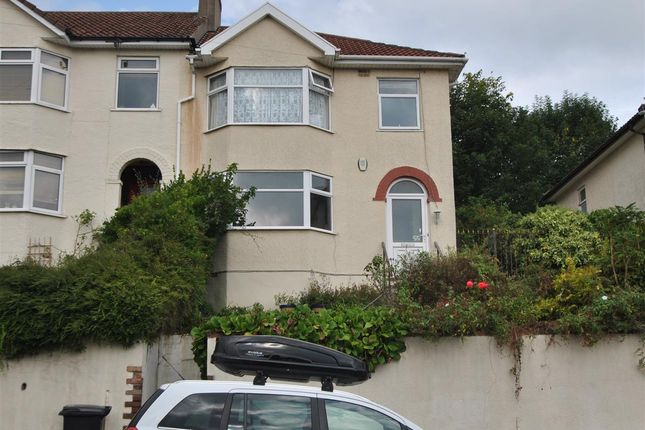 End terrace house for sale in Ravenhill Road, Knowle, Bristol