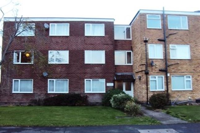 Thumbnail Flat to rent in Rose Cottage, Eastern Green, Coventry