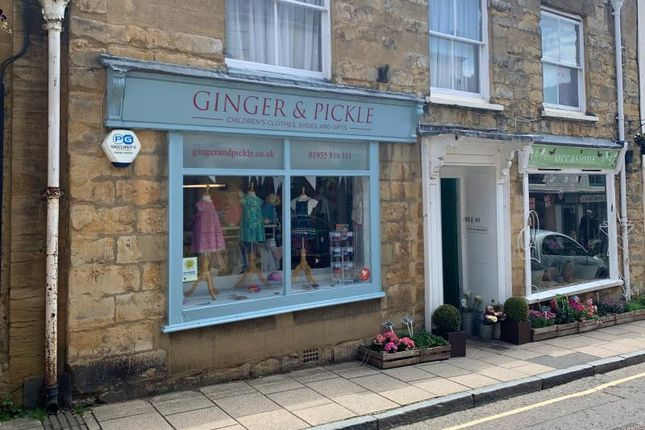 Thumbnail Retail premises to let in 41, Cheap Street, Sherborne