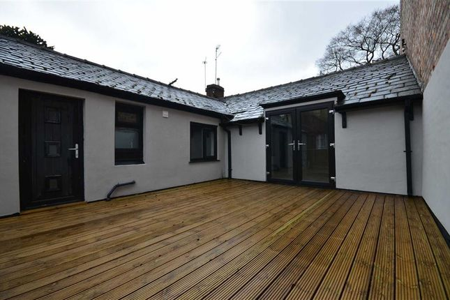 Thumbnail Flat to rent in Barlow Moor Road, Didsbury, Manchester, Greater Manchester