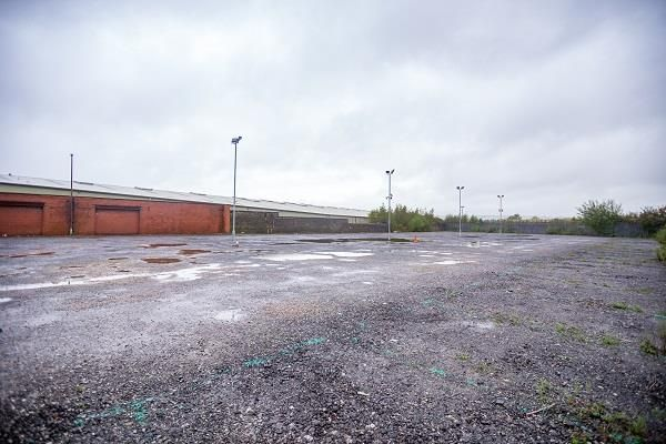Thumbnail Land to let in Goodwin Street, Bolton