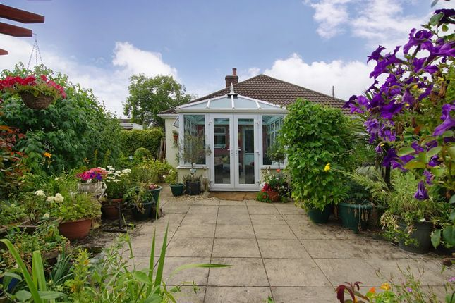 Thumbnail Detached bungalow for sale in North Road, Yate, Bristol