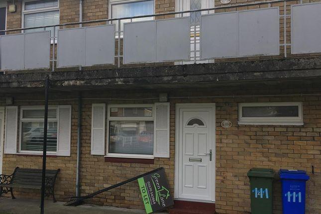 Thumbnail Flat to rent in Winshields, Cramlington