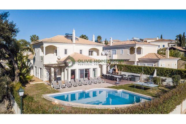 Villa for sale in Vale Do Lobo Resort, Vale Do Lobo, 8135-864 Loulé, Portugal