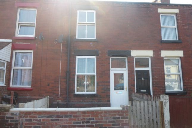 Thumbnail Terraced house to rent in Bramwell Street, St. Helens