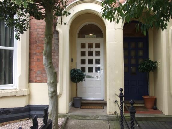 Thumbnail Flat for sale in Lorne Grove, Radcliffe-On-Trent, Nottingham