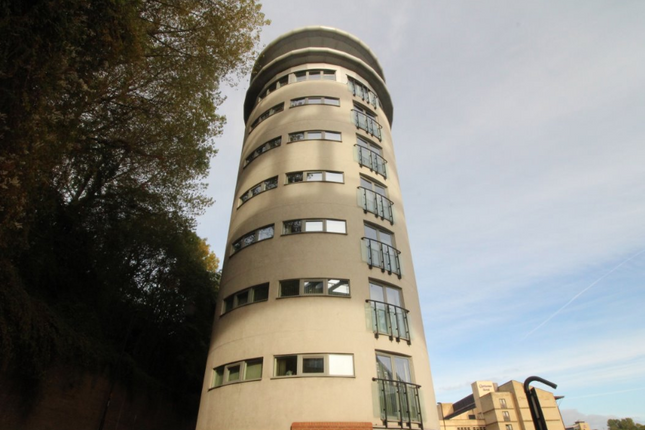 Thumbnail Flat to rent in Hanover Mill, Newcastle