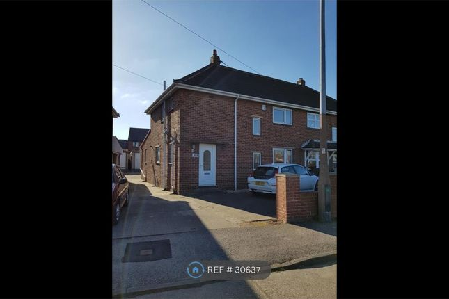 Thumbnail Semi-detached house to rent in Wakefield Road, Barnsley