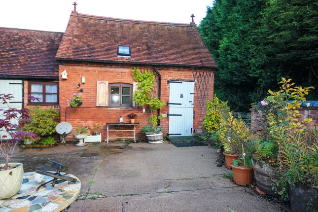 Thumbnail Barn conversion to rent in Finwood Road, Rowington, Warwick
