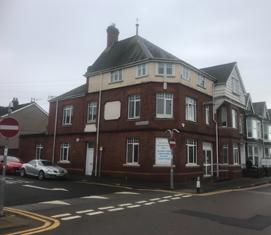 Thumbnail Office to let in Ground Floor, King Edward House, 110 London Road, Neath