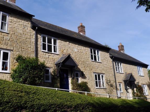 Thumbnail Terraced house for sale in Broadwindsor, Beaminster, Dorset