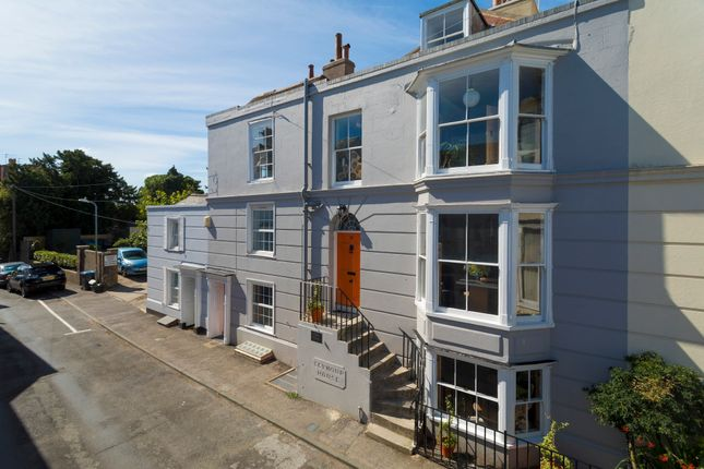 Thumbnail Semi-detached house for sale in Walmer Castle Road, Walmer, Deal