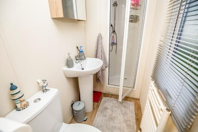 Bathroom of Nene Way, Billing Aquadrome, Northampton, Northamptonshire NN3