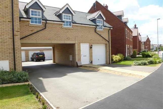 Thumbnail Property for sale in Johnson Drive, Leighton Buzzard