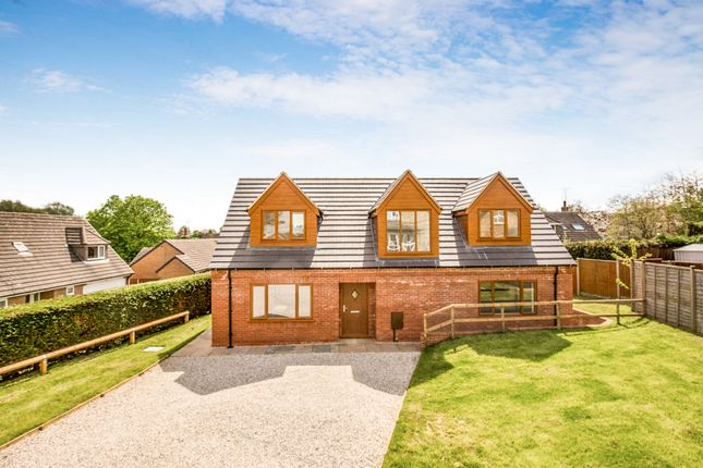 Thumbnail Detached house for sale in Doles Lane, Findern, Derby