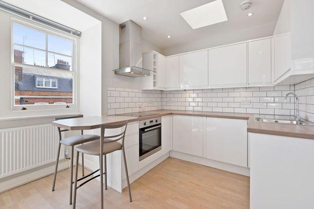 Flat to rent in Welbeck Street, Marylebone Village, London