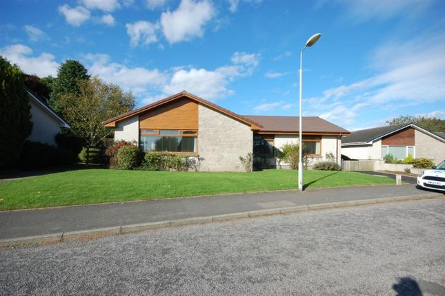 Thumbnail Bungalow to rent in Westwood Drive, Westhill