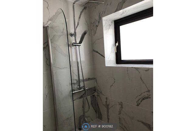 Bathroom of Lytton Drive, Sheffield S5