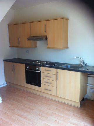 Thumbnail Terraced house to rent in Youd Street, Leigh