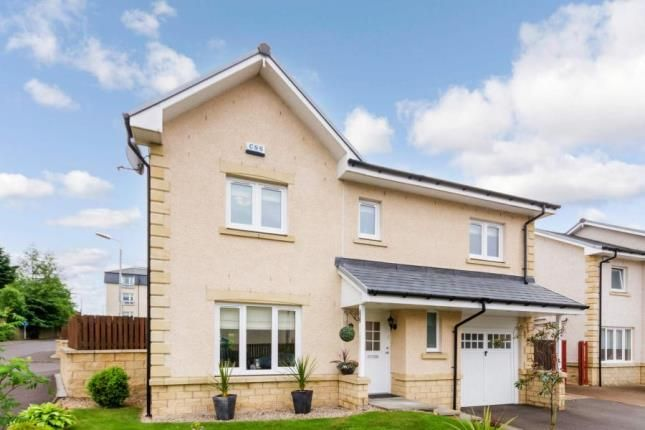 5 bed detached house for sale in Chapmans Court, Wishaw, North Lanarkshire
