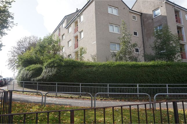 Thumbnail Flat to rent in 261 Whitehill Street, Glasgow