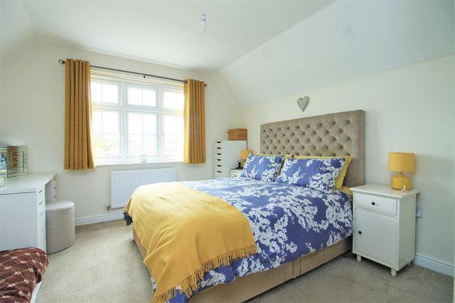 Master Bedroom of Apple Grove, Hereford HR4