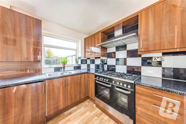 Terraced house for sale in Pemberton Gardens, Chadwell Heath