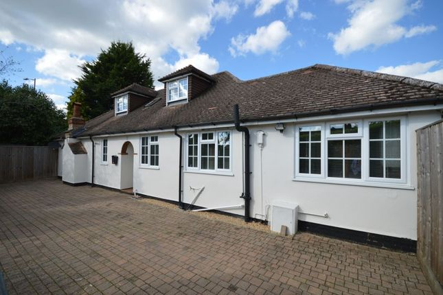 Thumbnail Bungalow for sale in Laceys Drive, Hazlemere, High Wycombe