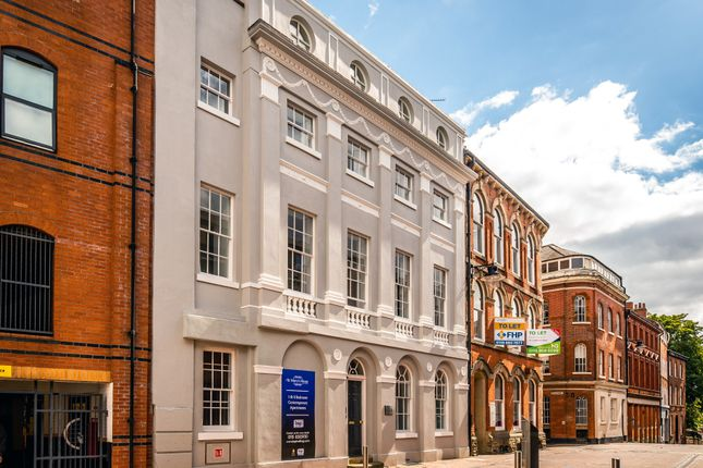 Thumbnail Flat for sale in St Marys Gate House, St Marys Gate, Nottingham