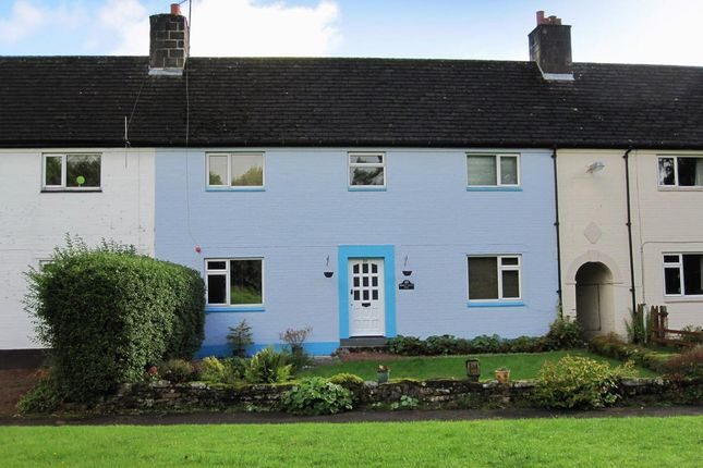 Thumbnail Terraced house for sale in Middle Burn End, Stonehaugh, Hexham