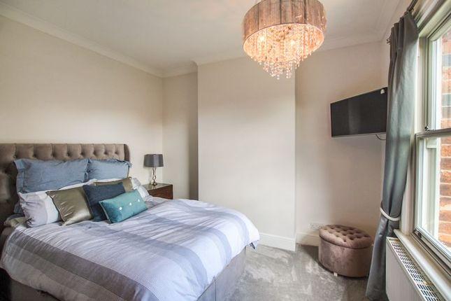 Bedroom 4 of Sandham Lane, Ripley DE5