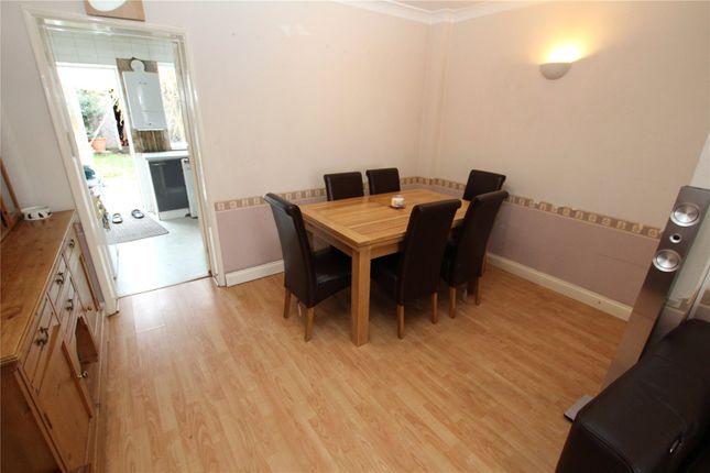 Dining Area of Harcourt Avenue, Sidcup, Kent DA15