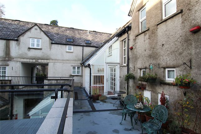 Thumbnail Flat for sale in 42 Websters Yard, Highgate, Kendal, Cumbria