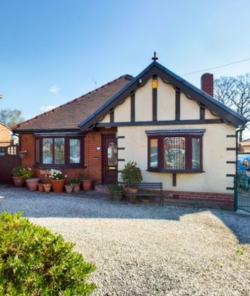 3 bed bungalow for sale in Field Lane, Upton, Pontefract WF9