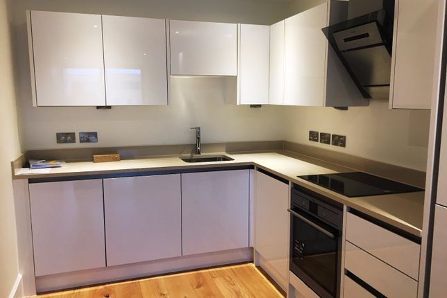 Flat to rent in 4 Axio Way, Bow, Greater London