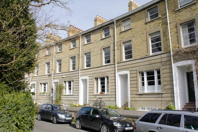 Thumbnail Town house to rent in Park Town, Central North Oxford, Oxford