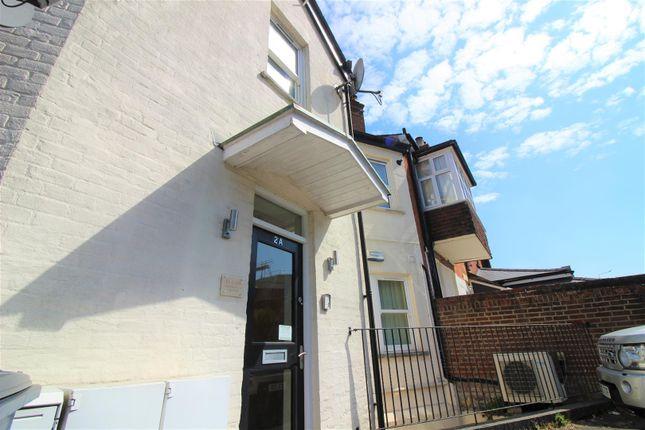 Thumbnail Property to rent in Eardley Road, Sevenoaks