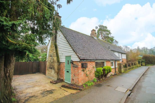Thumbnail Semi-detached house for sale in Posthorn Lane, Forest Row