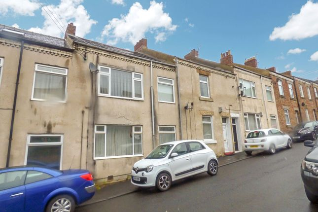 Thumbnail Flat to rent in West Street, Whickham, Newcastle Upon Tyne