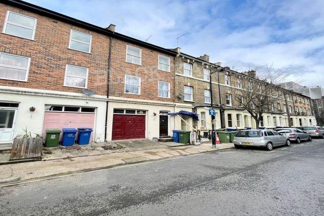 Thumbnail Town house to rent in Charleston Street, London