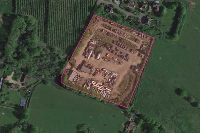 Thumbnail Land to let in Alders Road, Capel, Tonbridge