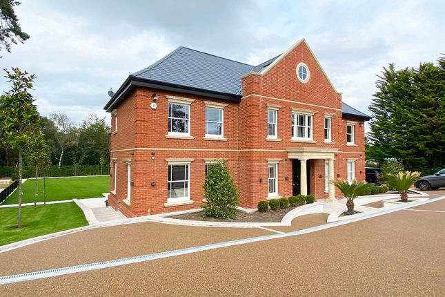 Thumbnail Detached house to rent in Saraband, Bishops Walk, Croydon