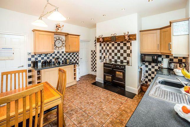 Kitchen Diner of Mitre Street, Marsh, Huddersfield, West Yorkshire HD1
