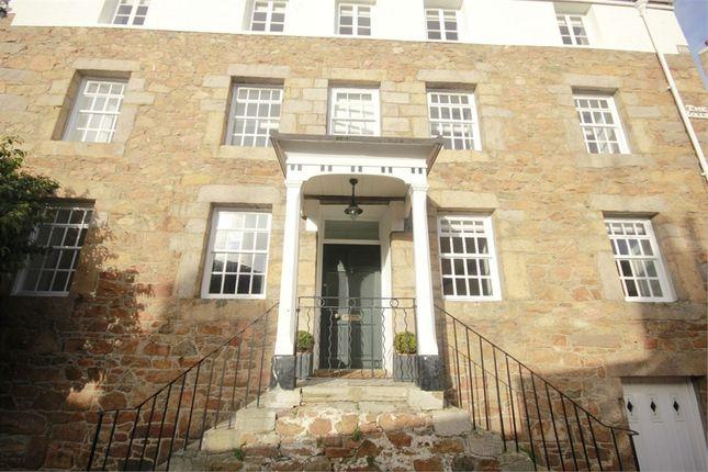 Thumbnail Semi-detached house to rent in Rue Du Crocquet, St Aubin, St Brelade