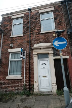 Thumbnail Terraced house to rent in Brieryfield Road, Preston