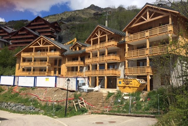 4 bed apartment for sale in Vaujany, Alpe D'huez, Isère, Rhône-Alpes, France