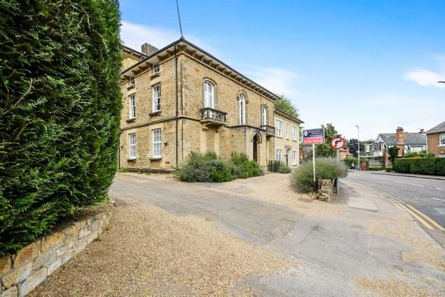 Thumbnail Flat for sale in Elmfield House, 20 Bordyke, Tonbridge, Kent