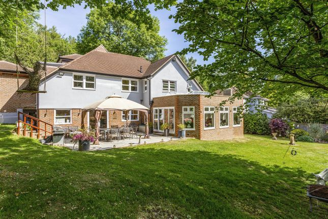 Rear View of The Glade, Kingswood, Tadworth KT20