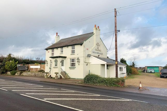 Thumbnail Pub/bar for sale in The Frog & Orange, Shatterling, Canterbury, Kent