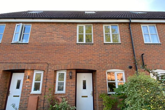 Thumbnail Property to rent in Mossop Court, Masons Road, Stratford-Upon-Avon
